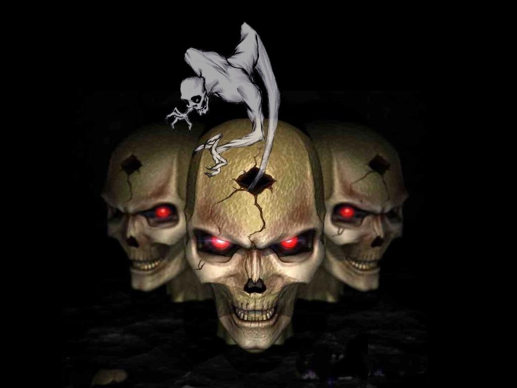 Résultat de recherche d'images pour 'crane demoniaque'